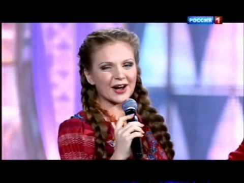 Марина Девятова - Тальяночка