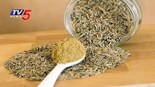 Benefits & Medicinal Uses Of Cumin Seeds (Jilakara) | Veda Vaidhyam #5 | TV5 News