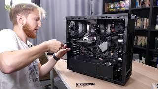Core i9 9900K Sistem Toplama