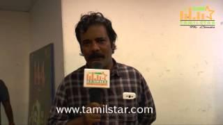 Munusamy At 144 Movie Team Interview