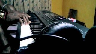 Doo daruwo theme music covered by nilantha k