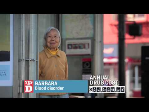 Yes on D Music Video - Fair Drug Pricing for San Francisco!