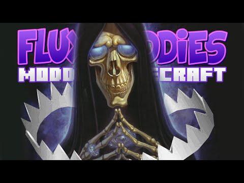 Minecraft - Flux Buddies #144 - Death Trap (yogscast Complete Mod Pack) video