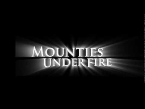 Mounties Under Fire - Additional Footage 4 - LInda Duxbury Video