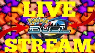POKEMON DUEL WORLD CUP LIVE USA VS MEXICO NECROZMA TESTING| TIME FOR THE BIG SHOW!