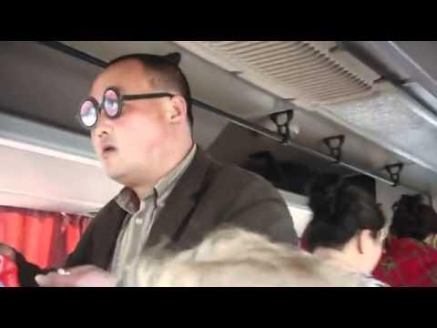 صيني غبي