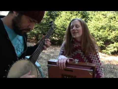Little Bird, Little Bird Music Video Performed by Elizabeth Mitchell