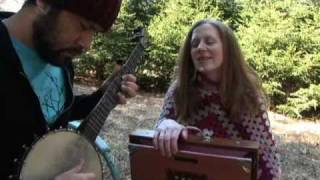 Little Bird, Little Bird Music Video Performed by Elizabeth Mitchell