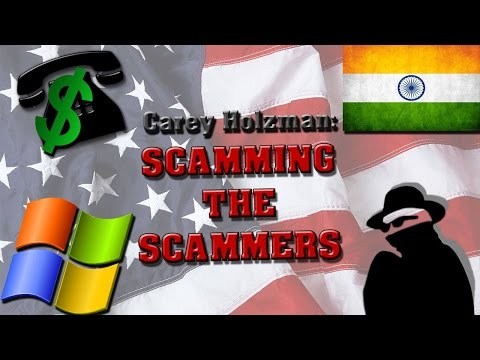 Scamming the Scammers - How to Handle Fake Tech Support Calls