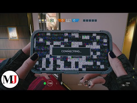 Youtubers Face Off: Full Game - Rainbow Six Siege