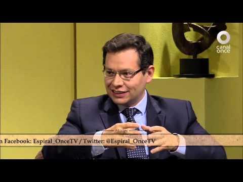 Espiral - Salario mínimo (13/08/2014)