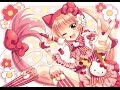 Nightcore - Hello Kitty (Lyrics)