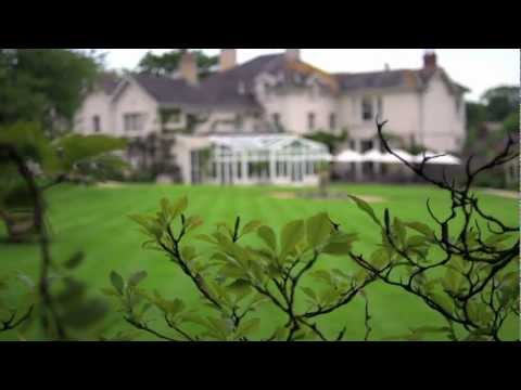 Summer Lodge Country House Hotel, Restaurant and Spa - A Relais & Chateaux luxury Dorset Hotel