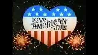 Love American Style - Intro