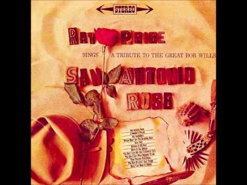 Ray Price - Bubbles In My Beer