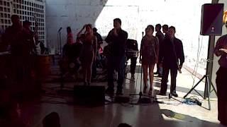 Gaitas 2 Universidad José María Vargas 2012