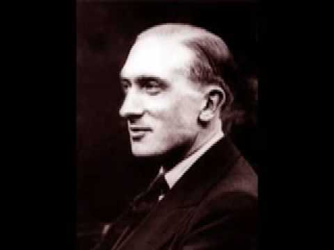 William Walton's Spitfire Prelude and Fugue
