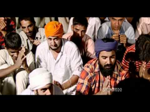 Family 422 - Part 7 Of 8 - Gurchet Chittarkar - Superhit Punjabi Comedy Movie video