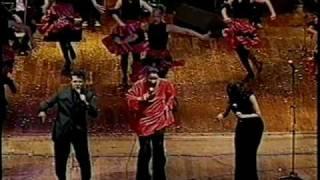 Vídeo 93 de Renascer Praise