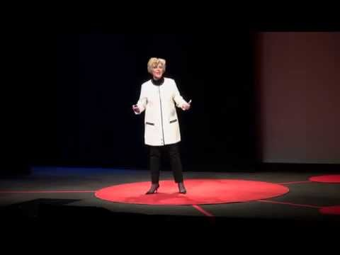 Advancing women in leadership: Gail Romero at TEDxTacoma
