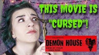 DEMON HOUSE (2018) - REVIEW & REACTION // ZAK BAGANS DOCUMENTARY