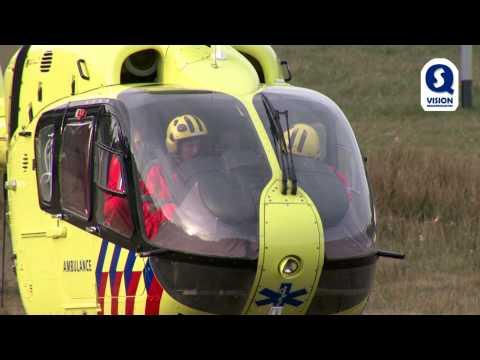 Motorrijder verongelukt bij aanrijding op A50 bij Son en Breugel