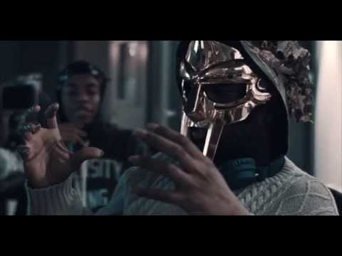 MF Doom And Bishop Nehru: Beyond The Mask EXCLUSIVE VIDEO
