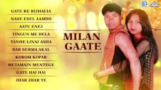 download lagu Santhali Romantic Song 2017  Milan Gaate   gratis