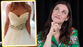 Benimle Düğüne Hazırlanın | Denediğim Gelinlik Modelleri! 👰