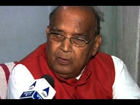 I want PM Narendra Modi to resign, says BJP MP Bhola Singh