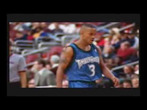 Stephon Marbury - The Starbury Project