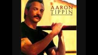 Watch Aaron Tippin She Made A Man Out Of A Mountain Of Stone video