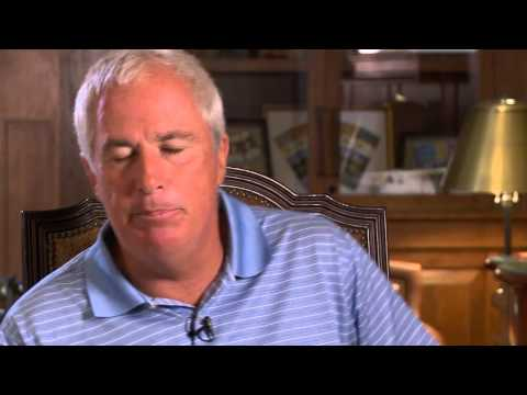2015 LM Invitational – Curtis Strange on Golf as an Olympic sport