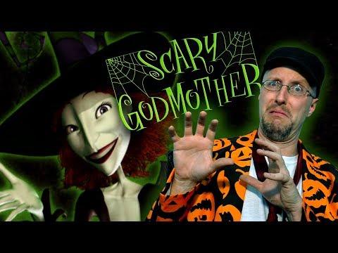 Scary Godmother - Nostalgia Critic