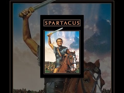 Spartacus video