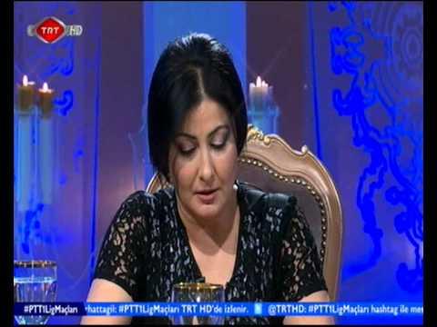 Sabiha Akdemir ile Beyaz Sayfa - Fatih Çıtlak