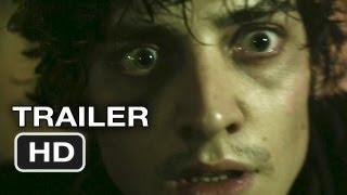 Citadel Official Trailer #1 (2012) - Horror Movie HD