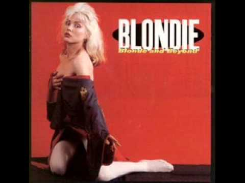 Blondie - Underground Girl