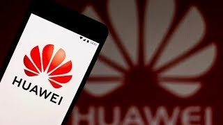 Huawei comes under fire for leaked links to North Korea's internet