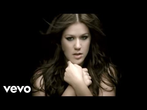 Kelly Clarkson - Never Again video