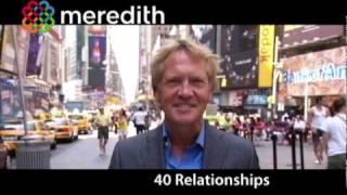 Meredith Corporation International Opportunities