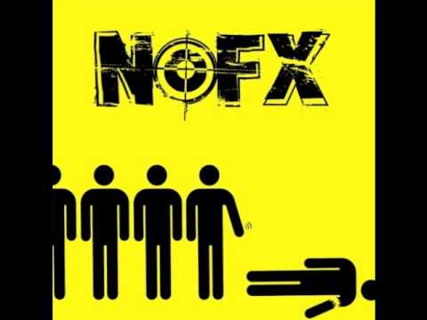 Nofx - I Want You To Want Me