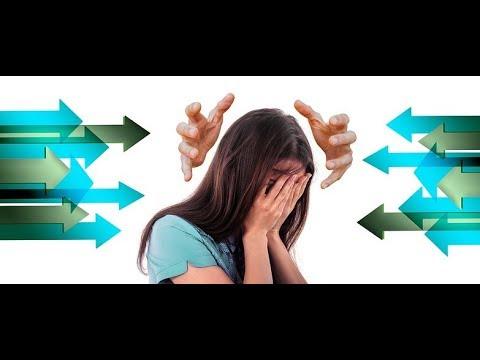 Neue Hoffnung für Migräne Patientinnen durch neues Medikament ?? (Teil 2/2)