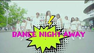 [KPOP IN PUBLIC CHALLENGE] TWICE (트와이스) Dance Cover Dance Night Away On The Street Vietnamese