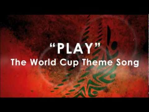 Play - 2011 Cricket World Cup Theme Song