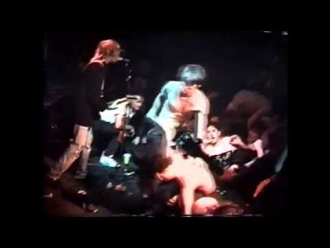 Nirvana - Lithium - Live in Texas 1991 (Remastered)