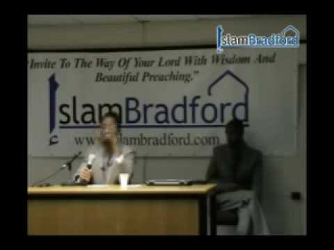_ The Road To Marriage - Khalid Yasin - Part 8.-10