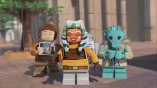 Lego Star Wars EL LEGO IMPERIO CONTRAATACA -(Español latino) HQ