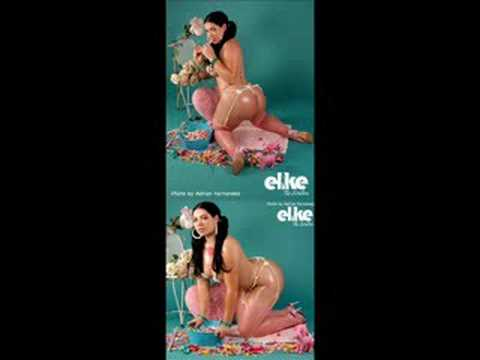 Elke The Stallion Interview Pt. 2
