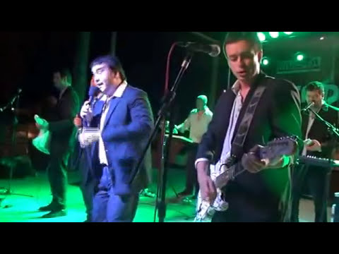 sonido profesional fiesta de la sandia tranqueras 2014 - 2 da parte